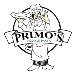 Primos Pizza and Pasta